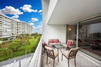 Key Biscayne Condo For Sale: 199 Ocean Lane Dr #412