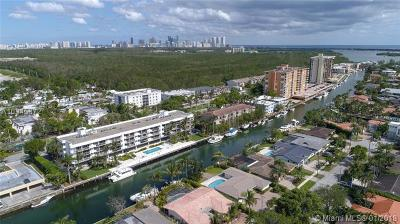North Miami Condo For Sale: 2370 NE 135th St #407