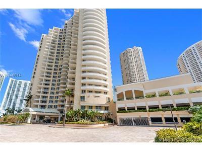 Miami Condo For Sale: 888 Brickell Key Dr #603