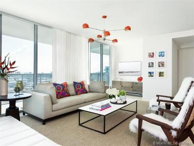Miami Beach Condo For Sale: 1445 16th St #UP-5
