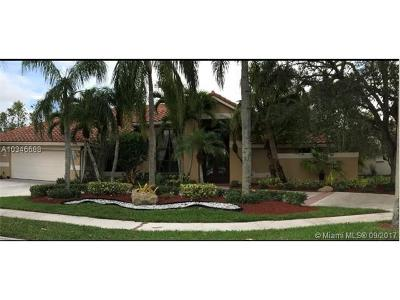 Single Family Home For Sale: 352 Palm Blvd