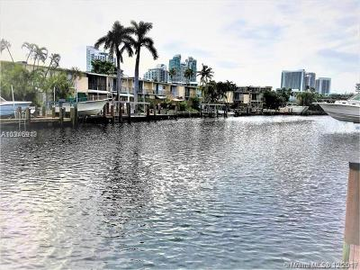 Hallandale Condo For Sale: 614 NE 25 Ave