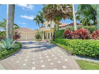 West Palm Beach Single Family Home For Sale: 8452 Egret Meadow Ln