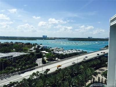 Bal Harbour Condo For Sale: 10275 Collins Ave #1125