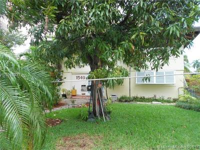 Fort Lauderdale Single Family Home For Sale: 1549 SE 14th Street