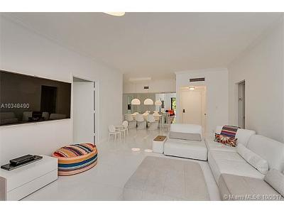 Key Biscayne Condo For Sale: 1121 Crandon Blvd #D106