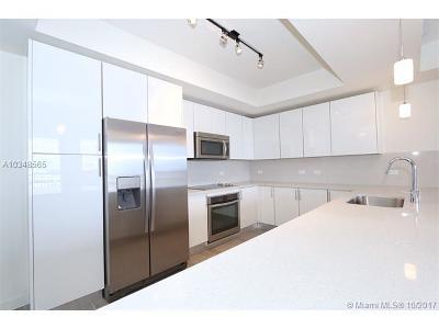 Miami Condo For Sale: 999 SW 1st Ave #1412