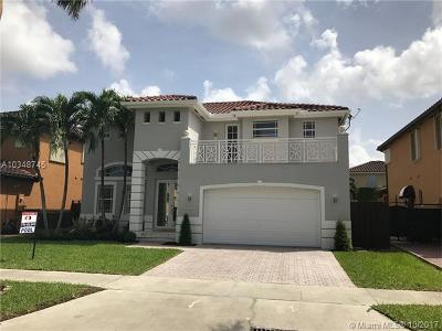 Single Family Home For Sale: 6625 SW 164th Ave
