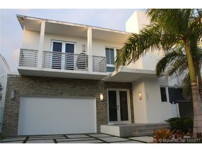 Doral Single Family Home For Sale: 8287 NW 34th St