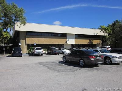 Palmetto Bay Commercial For Sale: 9299 SW 152nd St #200
