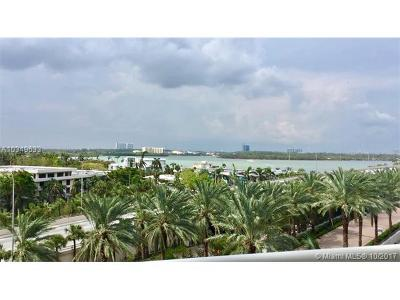 Bal Harbour Condo For Sale: 10275 Collins Ave #523