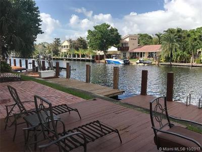 Fort Lauderdale Condo For Sale: 535 Hendricks Isle #102