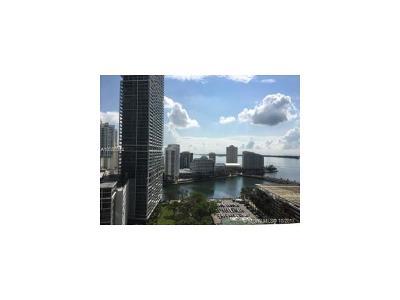 Miami FL Condo For Sale: $375,000