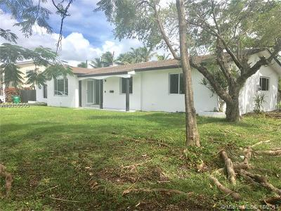 Palmetto Bay Single Family Home For Sale: 17521 SW 93rd Ave