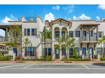 Doral Condo For Sale: 8385 NW 51st Ter #8385