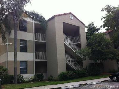 Coral Springs Condo Backup Contract-Call LA: 8212 NW 24th St #8212