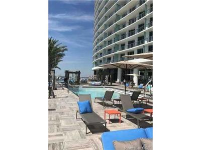 hollywood Condo For Sale: 4111 S Ocean Dr #3304