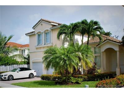 Doral Single Family Home For Sale: 11371 NW 48th Ter