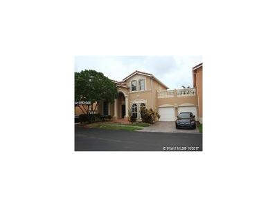 Doral Single Family Home For Sale: 5189 NW 108th Path
