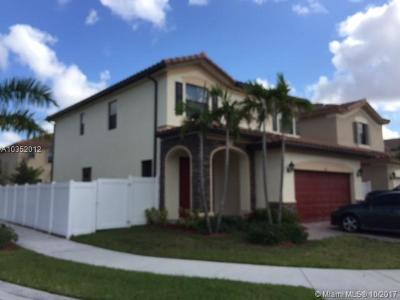 Hialeah Single Family Home For Sale: 3533 W 88th St