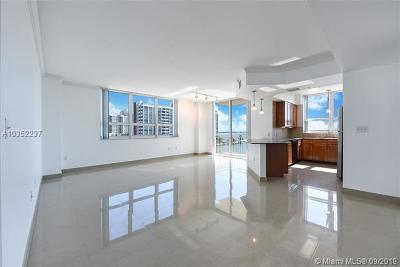 Miami Condo For Sale: 2000 N Bayshore Dr #521