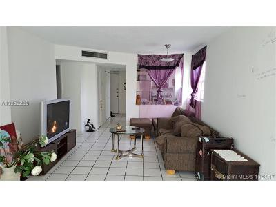 Miami Condo For Sale: 1750 NE 191st St #323F