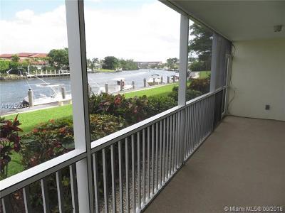 Deerfield Beach Condo For Sale: 390 N Federal Hwy #103