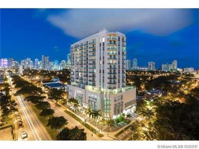 Condo For Sale: 2525 SW 3rd Ave #1207