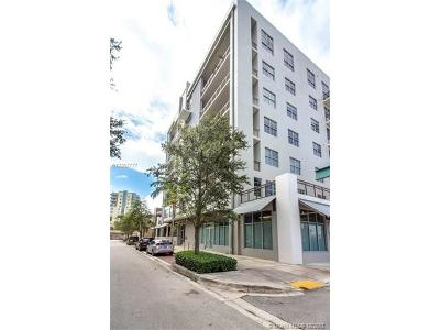 Fort Lauderdale Condo For Sale: 411 NW 1st Ave #205