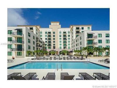 Coral Gables Condo For Sale: 1300 Ponce De Leon Blvd #708