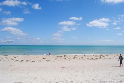 Lauderdale By The Sea Condo For Sale: 1900 S Ocean Blvd #8T
