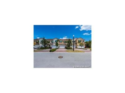 Palm Beach County Condo For Sale: 2611 Frederick Blvd #2611