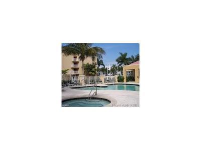 Dania Beach Condo For Sale: 1350 SE 3rd Ave #303