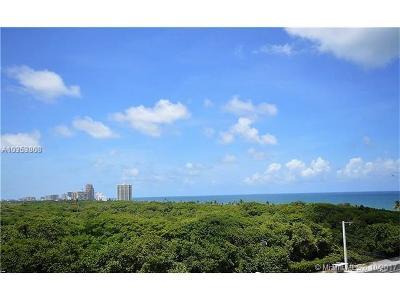 Fort Lauderdale Condo For Sale: 3000 E Sunrise Blvd #8A