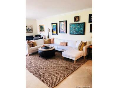 Key Biscayne Condo For Sale: 161 Crandon Blvd #314