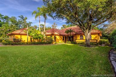 Parkland Single Family Home For Sale: 6720 E Cypresshead Drive