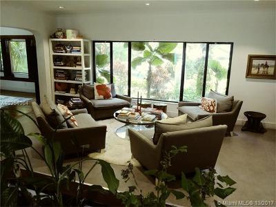Miami Shores Single Family Home For Sale: 1006 NE 97 St
