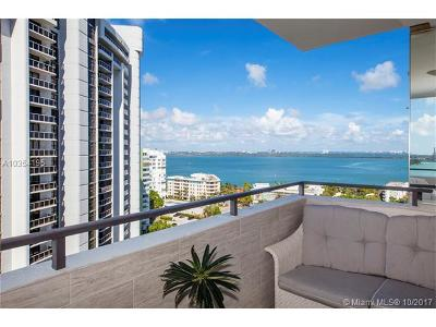 Condo For Sale: 11 Island Ave #1707