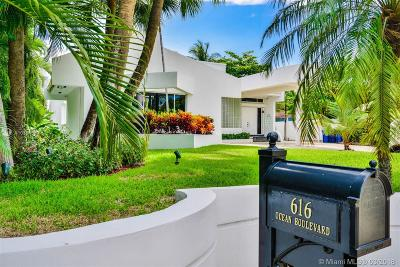 Golden Beach Rental For Rent: 616 Ocean Blvd