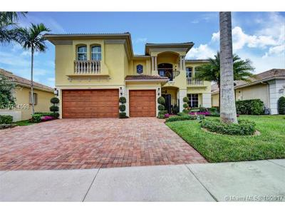 Palm Beach County Single Family Home For Sale: 204 Montant Drive