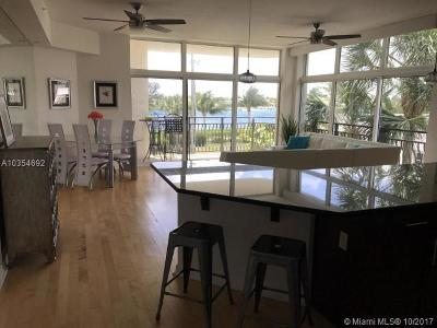 Palm Beach County Condo For Sale: 314 Inlet Way #203