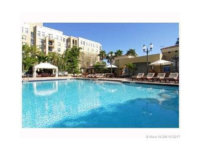 Fort Lauderdale Condo For Sale: 520 SE 5th Ave #1109