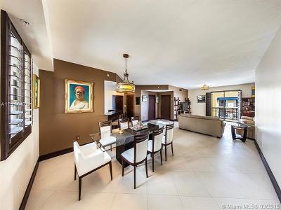 Miami Condo For Sale: 8395 SW 73rd Ave #801