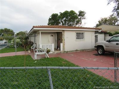 Miami Multi Family Home For Sale: 2575 SW 29th Ave