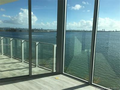 Miami Condo For Sale: 2900 NE 7 Ave #504