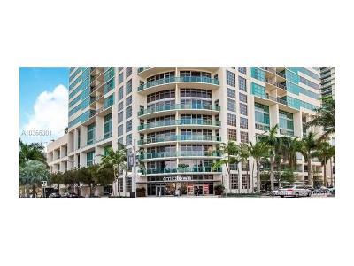 Miami Condo For Sale: 3301 NE 1st Ave #M0605