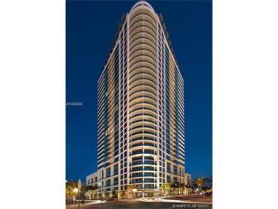Miami Condo For Sale: 3301 NE 1st Ave #M0606