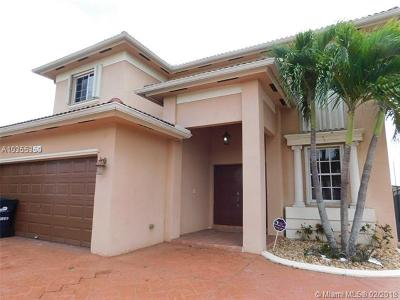Single Family Home For Sale: 15698 SW 18th St