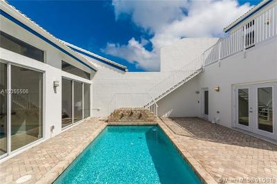 Palm Beach County Condo For Sale: 3703 Mykonos Ct