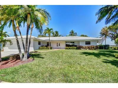 Palm Beach County Single Family Home For Sale: 123 Park Ln